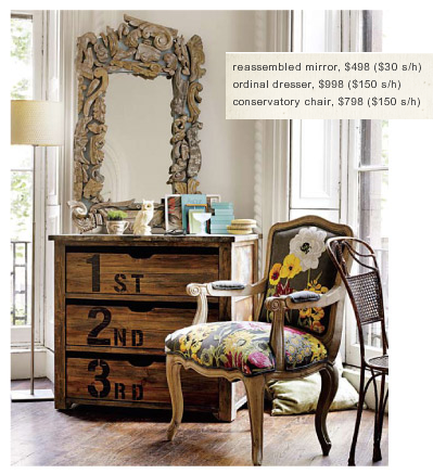 A New Treasure Discovered Anthropologie Is Now Opened In