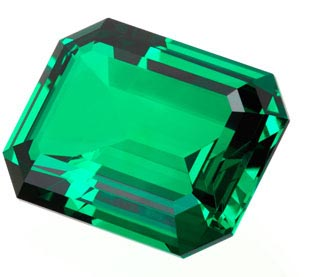2013 Pantone Color of the Year Emerald 2
